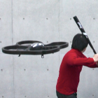 Flying Eyes: Free-Space Content Creation Using Autonomous Aerial Vehicles