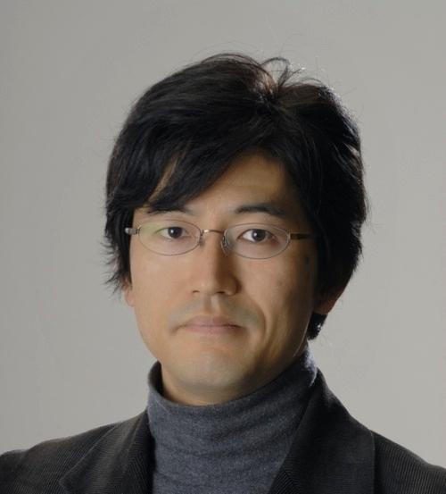 Professor Jun Rekimoto