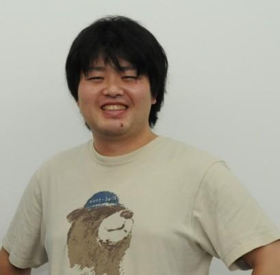 Keita Higuchi