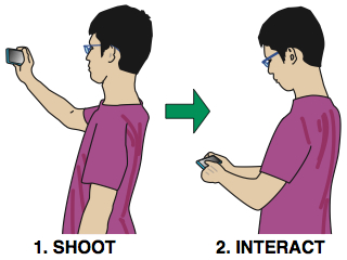 ShootAR